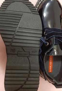 Zapatos chica pablosky nuevos.número 28