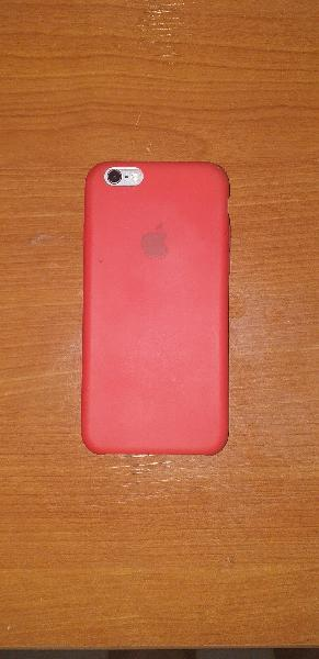 Iphone 6s rosa gold