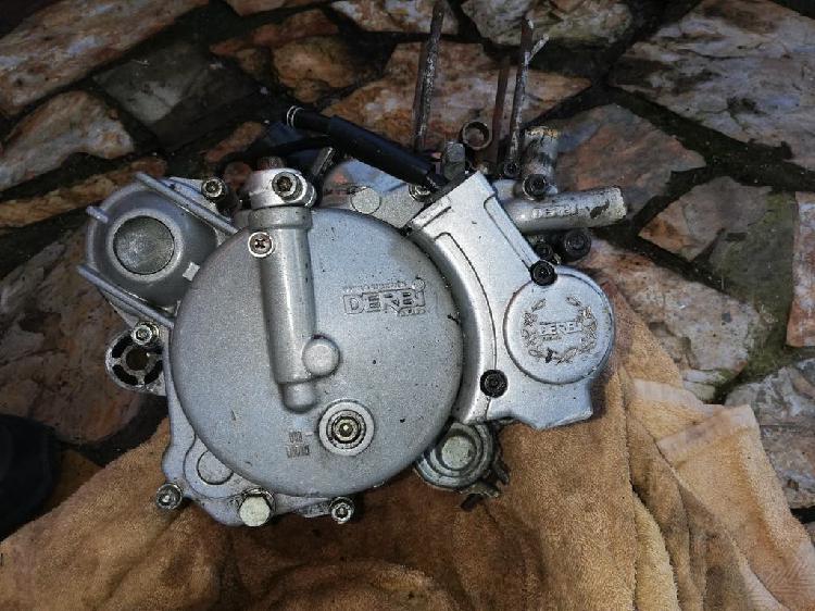 Motor derbi euro 2 gpr