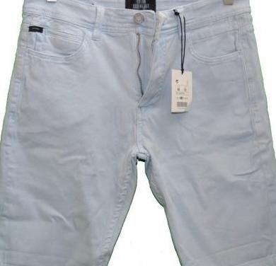 Pantalon corto vaquero chico