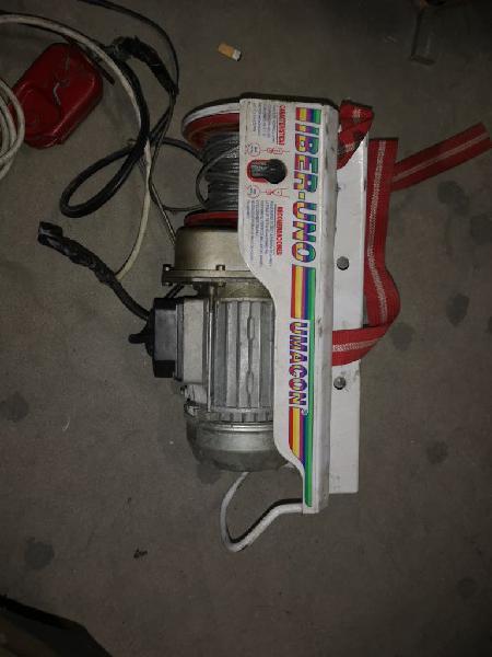 Polipasto electrico