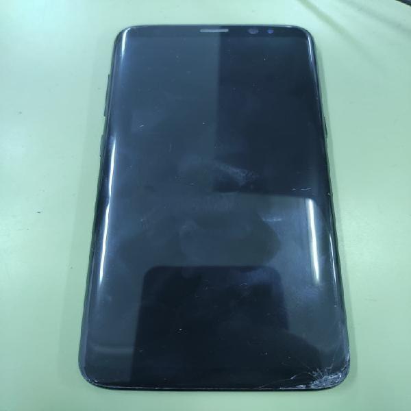 S8 64gb cristal roto