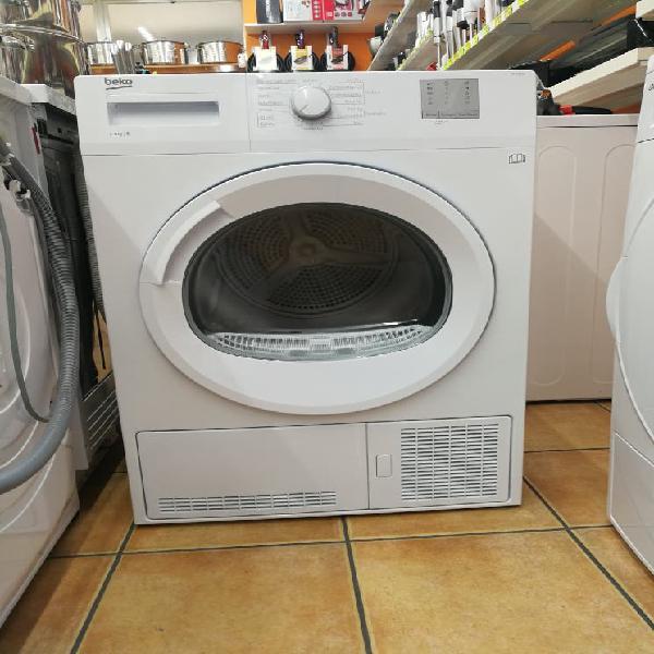 Secadora nueva beko