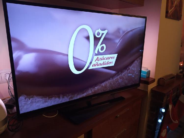 television philips 42 pulgadas