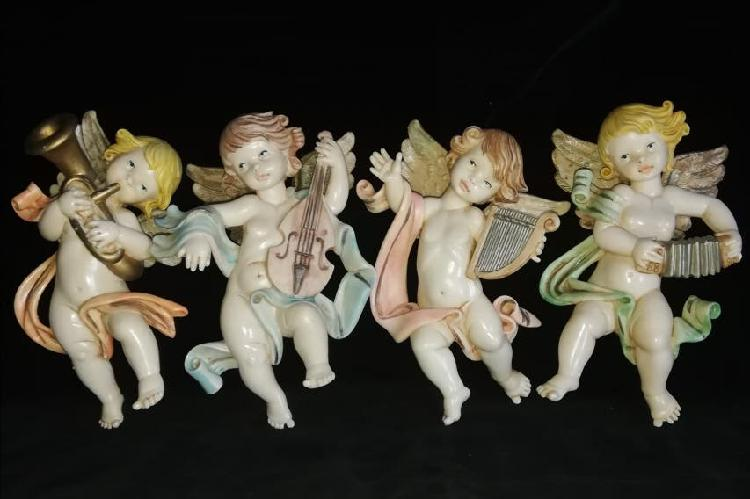 4 ángeles italia