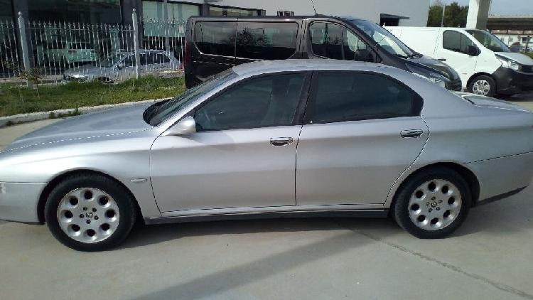Alfa romeo 166 2005