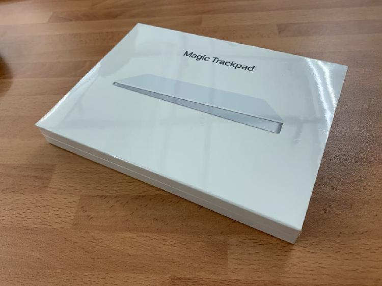 Apple magic trackpad 2 blanco nuevo