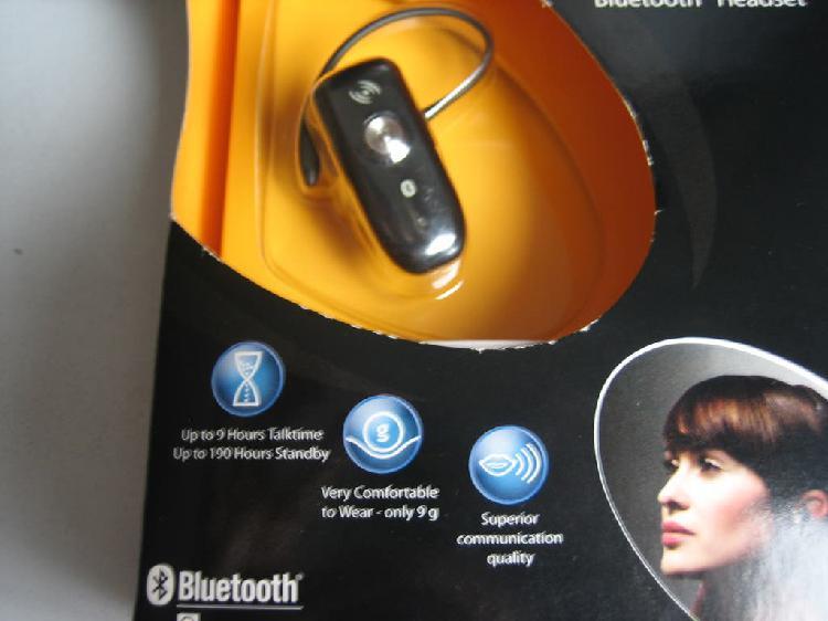 Bluetooth para móvil, pc...
