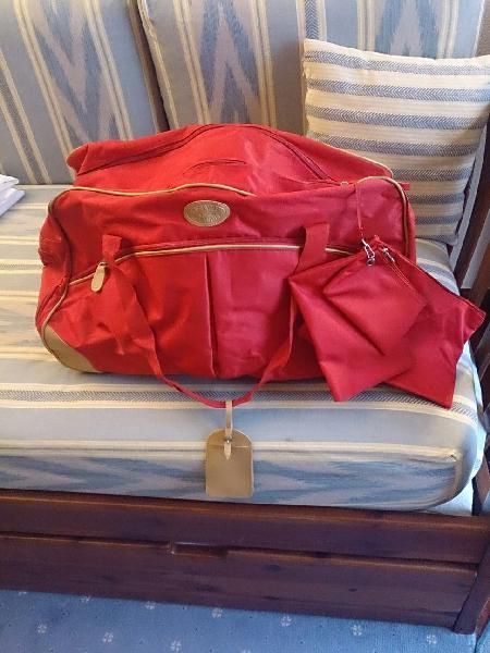 Bolsa/maleta