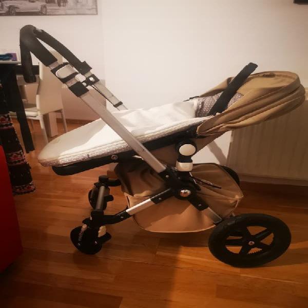 Carro bebe bugaboo cameleon 3