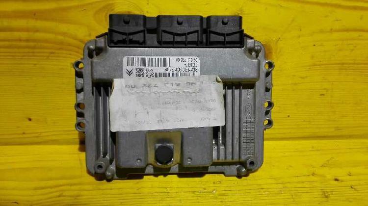 Centralita motor uce peugeot 307 berlina x-line