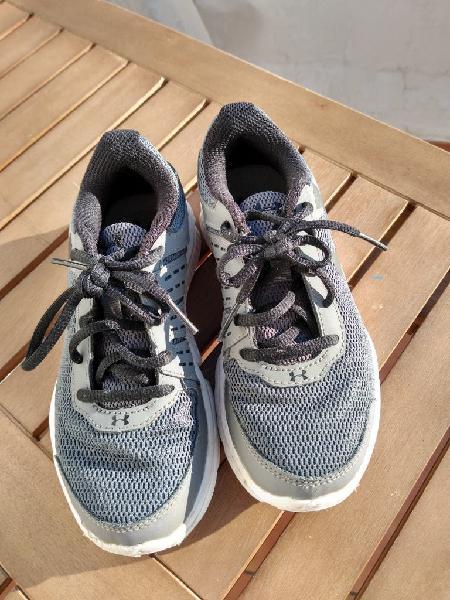 Calzado deportivo de niño