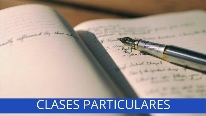 Clases particulares primaria, eso y bachiller