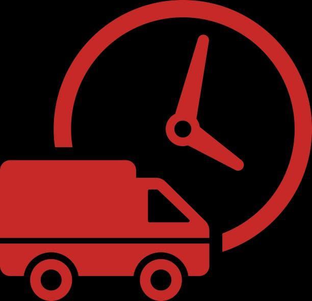 Comercial agencia transporte urgente