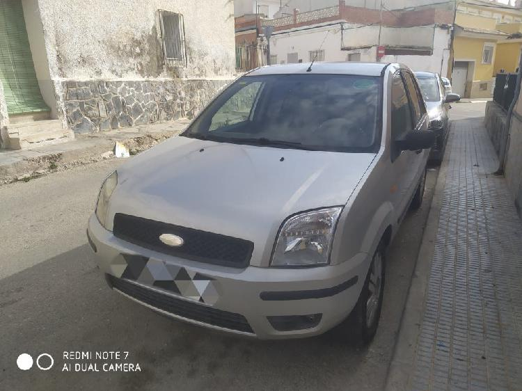 Ford fusion ford fusion 2004