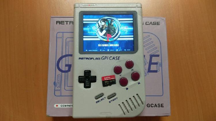 Gpi case