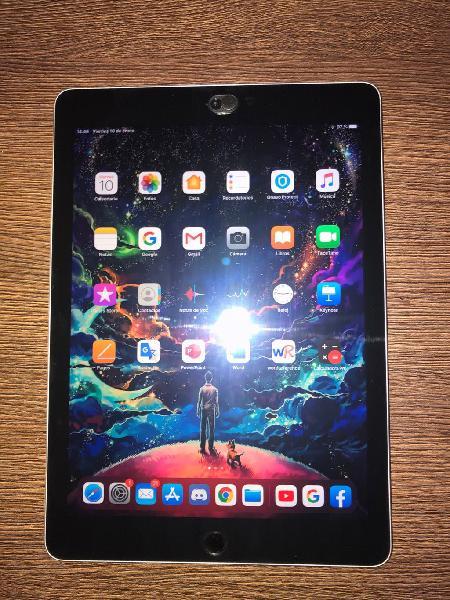 Ipad apple 5 generación