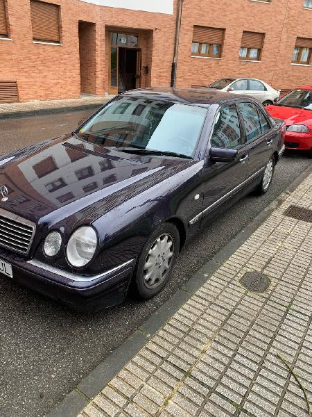 Mercedes e300 diesel 1998