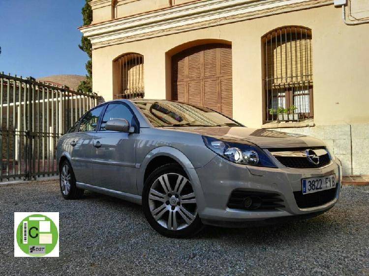 Opel vectra sport edition 2008
