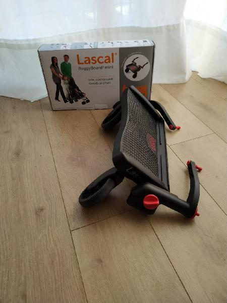 Patín lascal buggy board mini
