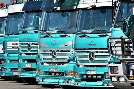 Queremos enviar vehiculos