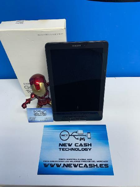Samsung galaxy tab a6 16gb wifi black impecable