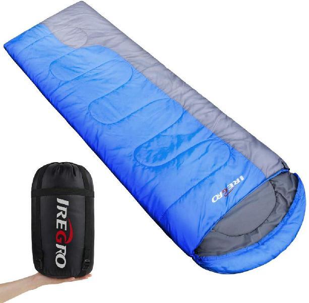 Saco de dormir impermeable invierno/verano