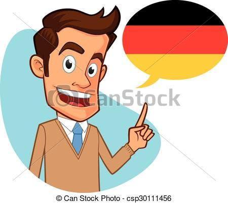 Se busca profesor/a de alemán