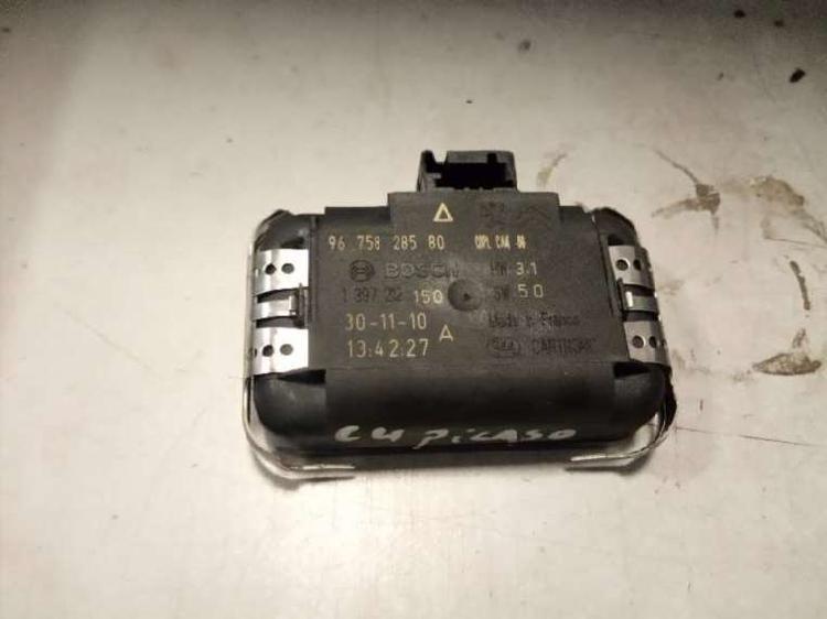 Sensor lluvia citroen c4 picasso año 2010