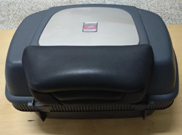 Top case. maleta original honda deauville nt 650