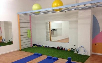Traspaso de gim de pilates y yoga
