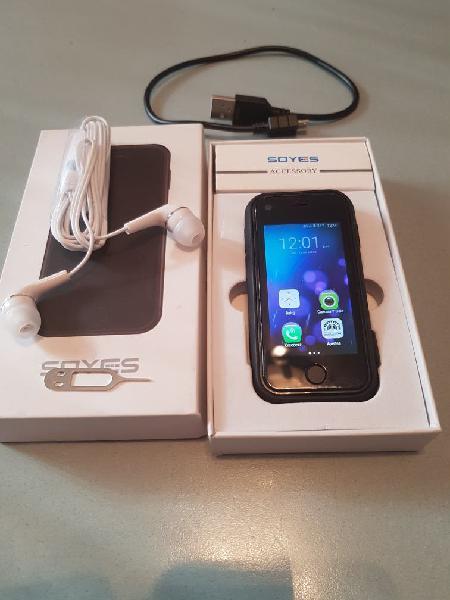 Vendo telefono mini nuevo