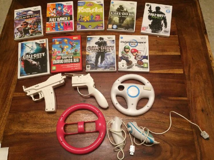 Wii 0