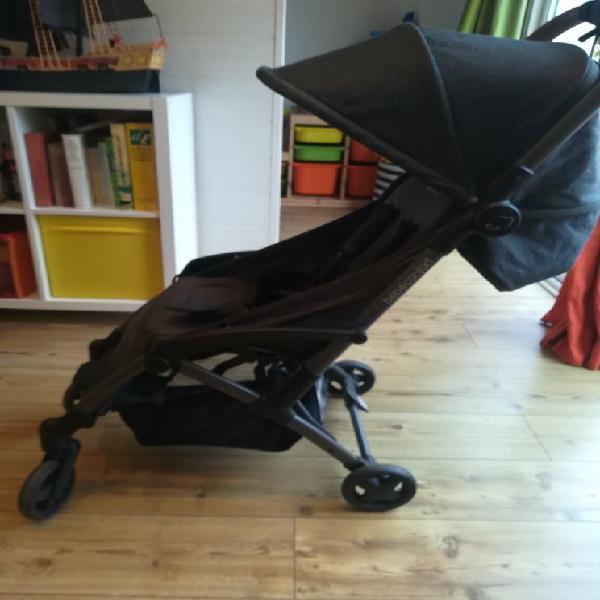 Cotxet bebè comfort laika