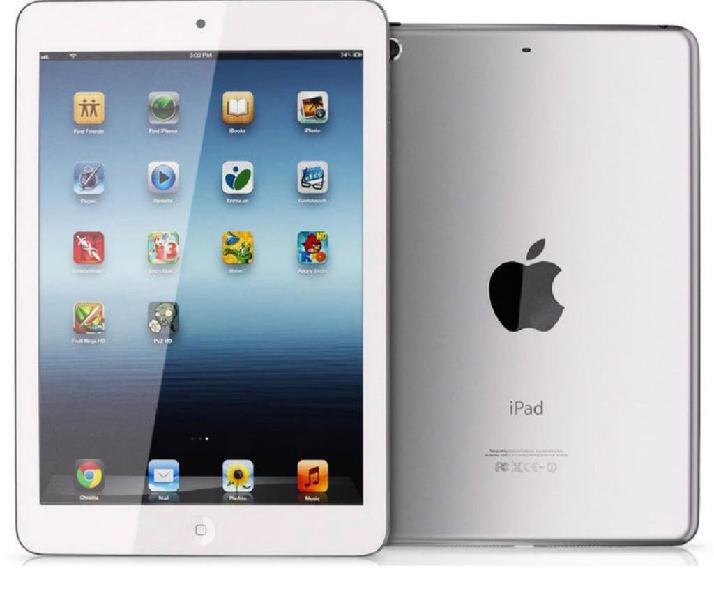 Ipad mini 16gb blanco