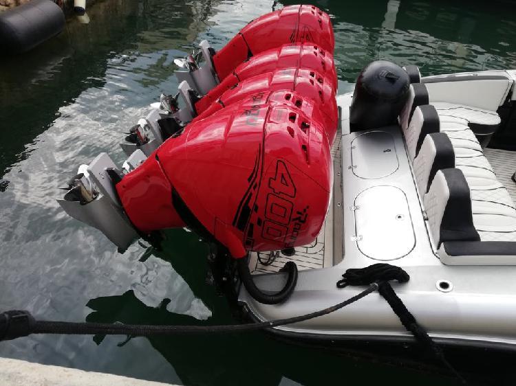 Mecánica y mantenimiento de embarcaciones