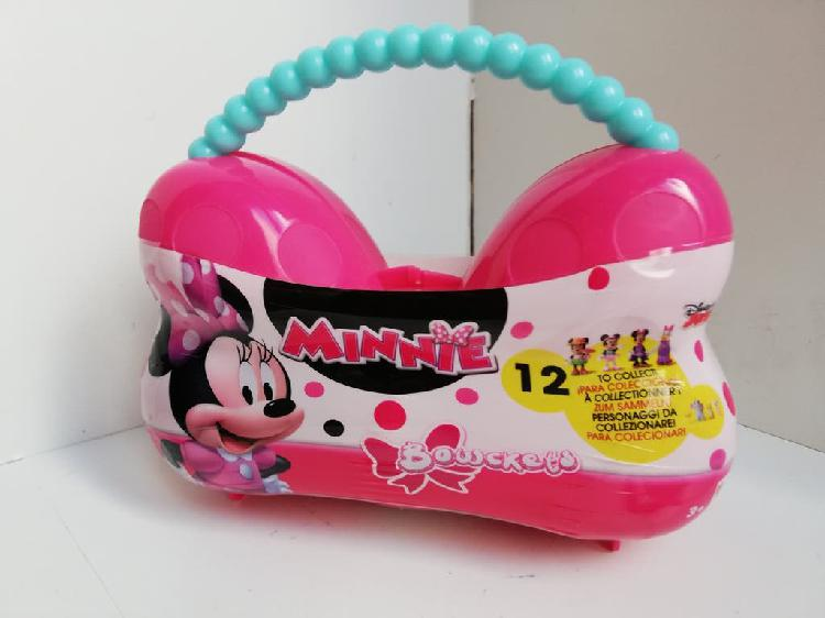 Minnie bowckets nuevo