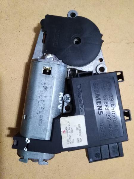 Motor de techo solar eléctrico bmw e39