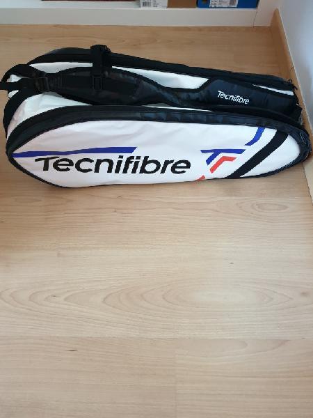 Raquetero tecnifibre 12 raquetas