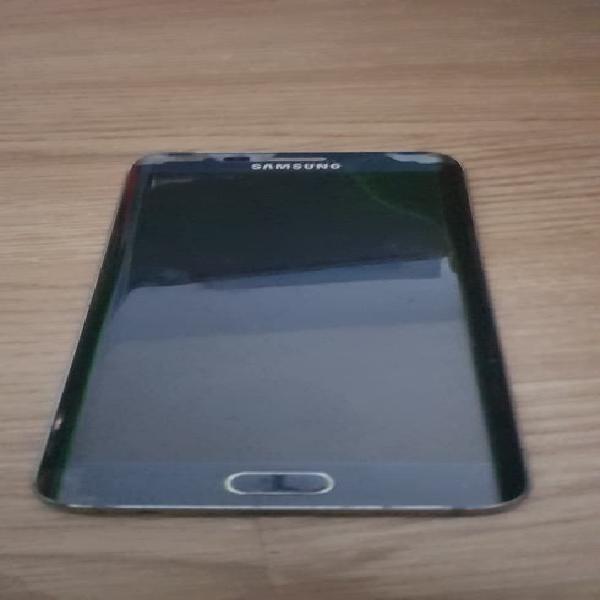 Samsung s6 edge plus +