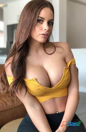 sensual y apasionada