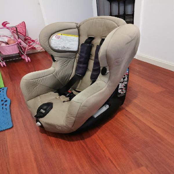Sila coche bebe confort iseos neox