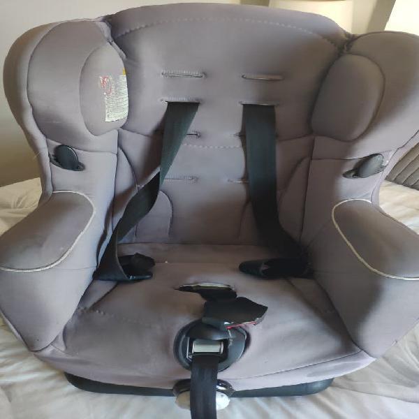 Silla coche bebe grupo 0 1 bebé confort iseos