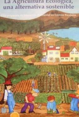 Agricultura ecológica. libro de texto