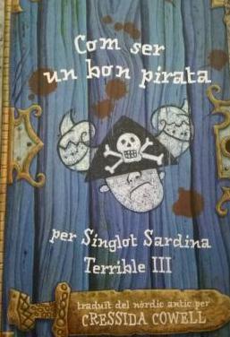 Com ser un bon pirata