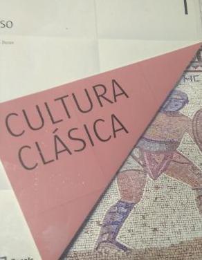 Cultura clásica i eso (2015)