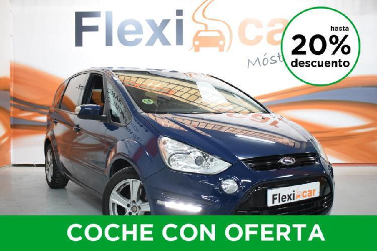 Ford smax 2014 diesel 140cv