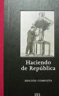 Julio camba: haciendo de república