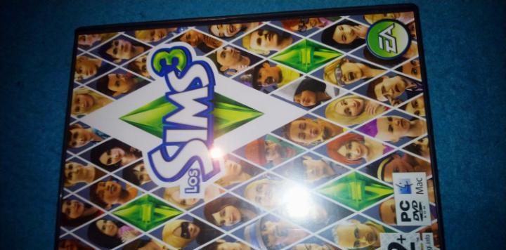 Los sims 3 juego pc esp completo