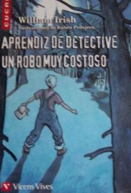 Libro ilustrado,colección cucaña,vincens vives